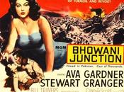 Croisée destins Bhowani Junction, George Cukor (1956)