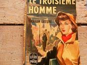 Graham Greene, troisième homme