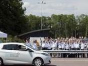 record pour Renault 1600km