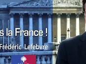 Frédéric Lefebvre législatives deux petits tours puis s'en