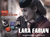 Lara Fabian Découvrez nouveau single inédit Français
