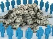 Crowdfunding financement participatif Canada traîne pattes