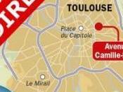 Direct-Live. Suivre prise d'otages #Toulouse membre d'al-Qaïda