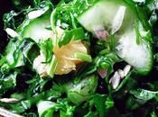 Kale pamplemousse