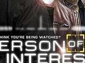 Person interest (2012) Abrams Jonathan Nolan