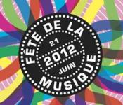 Fête musique 2012 Auvergne