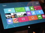 Asus Tablet sous Windows