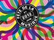 Fête musique 2012