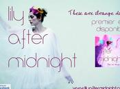 Fête musique spécial Lily after midnight