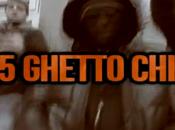 L.I.O Petrodollars Ghetto Chic (CLIP)