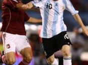 Lionel Messi déclare flamme Colombie