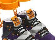 Adidas annule production dernière paire crée Jeremy Scott