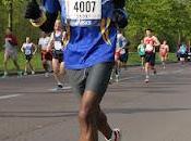 Marathon Relais Paris Marne 2012 avec l'Ecrivain Marathonien Ronald Tintin: Courir pour plaisir d'être ensemble donner fond solidarité l'équipe
