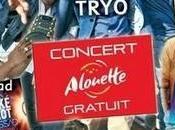 Concert Alouette Samedi Juin 2012