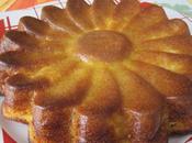 Gâteau abricots fève Tonka