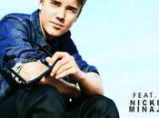 Justin Bieber fait déclaration avec chanson (Vidéo)