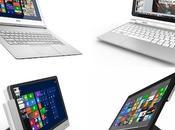 Acer dévoile nouveautés sous Windows