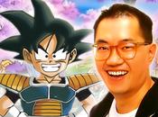 Créateur Dragon Ball fortune millions