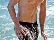 Justin Timberlake futur sauveteur Malibu