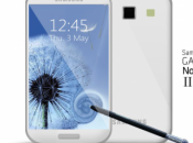 Samsung Confirmation Galaxy Note
