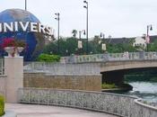 Voyage Floride 3ème étape parcs Universal Studio Orlando