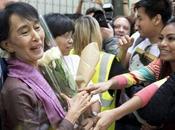 exclu: programme complet visite d'Aung Paris