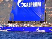 Accord coopération entre Gazprom