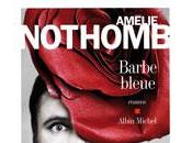 Amélie Nothomb, fidélité rentrée d'Albin Michel