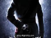 (K-Drama Pilote) Bridal Mask (Gaksital) justicier masqué durant l'occupation japonaise Corée