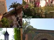 Marrakech balade paradis