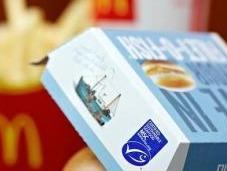 filet-O-Fish devient durable chez McDonald's