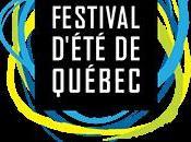 Festival d'été Québec 2012 juillet