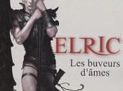 [Roman] Elric, buveurs d'âmes, Michael MOORCOCK Fabrice COLIN