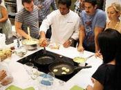 Cours ateliers cuisine Barcelone: BcnKitchen
