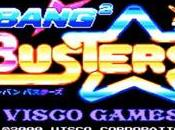 Bang Busters disponible Neo-Geo