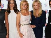 Spice Girls auront droit leur comédie musicale démarre novembre