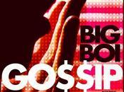 """K.R.I.T. """"Gossip"""""""