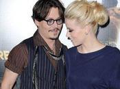 Johnny Depp est-il couple avec Amber Heard