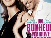 BONHEUR N'ARRIVE JAMAIS SEUL, film James HUTH
