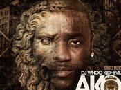 Akon Konkrete Jungle (2012)