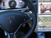 "Tesla Model essai ""spectaculaire"""