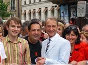 Marche Fiertés LGBT dernière avant l'égalité homos/hétéros