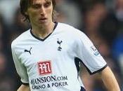 Tottenham Modric restera selon Redknapp