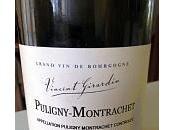 Entre diners dégustation Puligny Girardin, Riesling Bott Geyl, Morgon Lapierre...