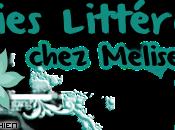 Sorties Littéraires mois JUILLET 2012