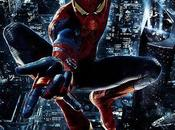 Avant première Spiderman mardi prochain.