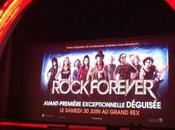 Rock Forever film déjanté avec Cruise, Diego Boneta Malin Akerman