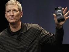 iPhone vers lancement historique