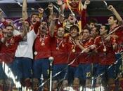 Euro 2012 Espagne Italie (4-0) résumé finale