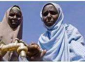 Somalie conflit armé pluies irrégulières prolongent l'insécurité alimentaire